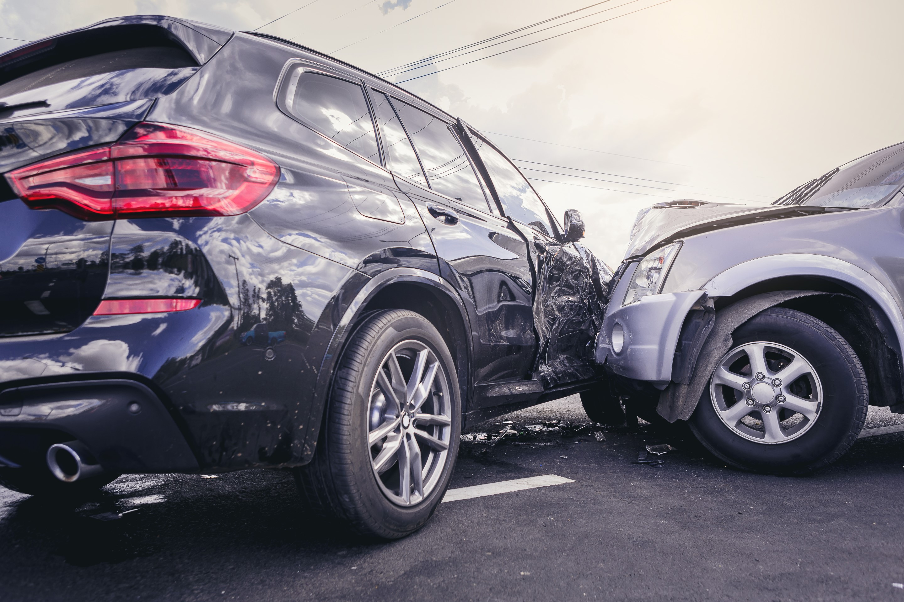 Car Accident small